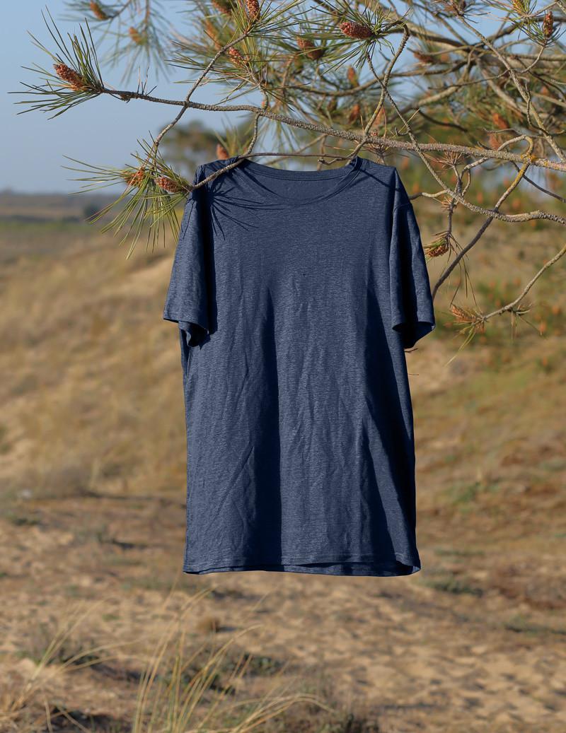 T-shirt homme à manches...